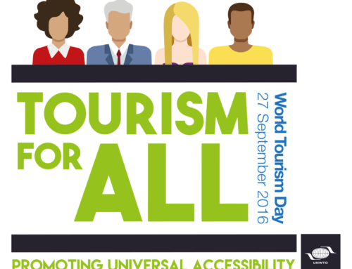 "World Tourism Day Promotes ""Tourism For All"""