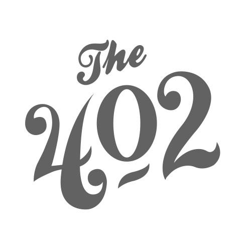 402 Logo