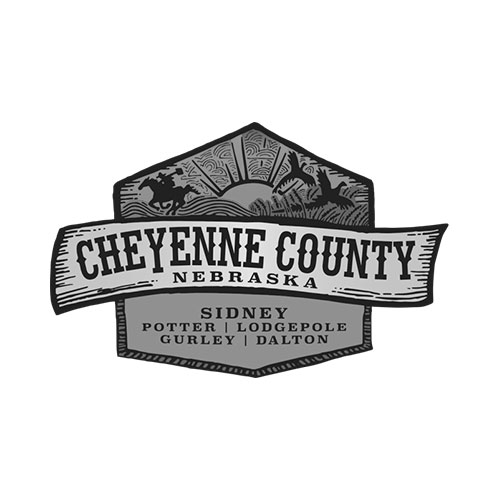 Cheyenne County Logo