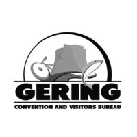 Gering CVB Logo