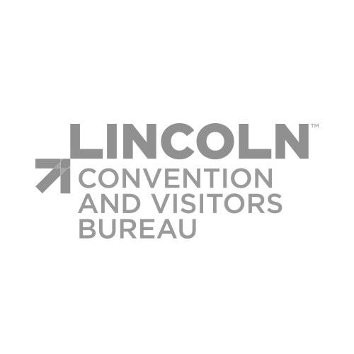 Lincoln CVB Logo