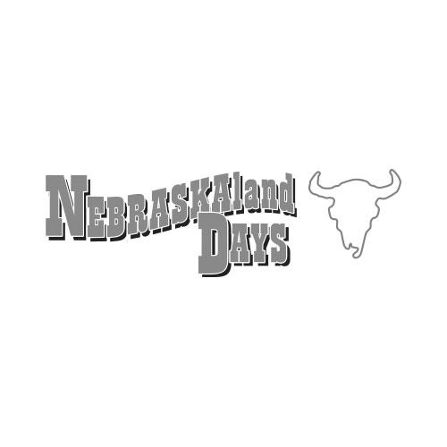 Nebraskaland Days Logo