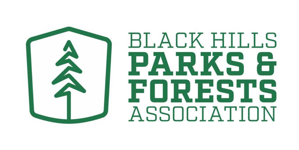 Black Hills Parks and Forests Association Logo